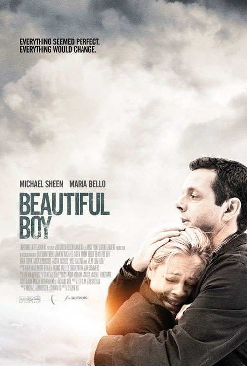 Beautiful Boy Poster #1