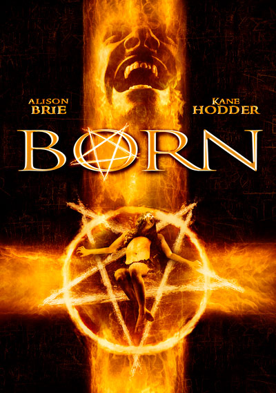 Born Poster #1