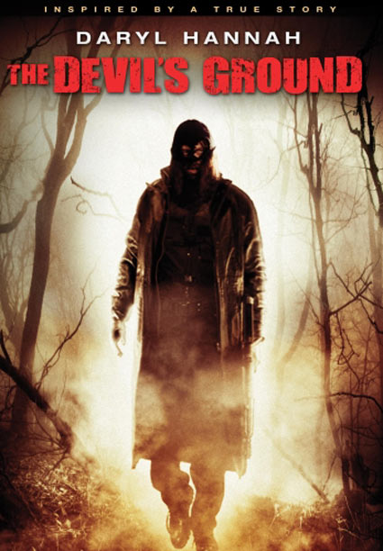 The Devil's Ground (The Cycle) Poster #1