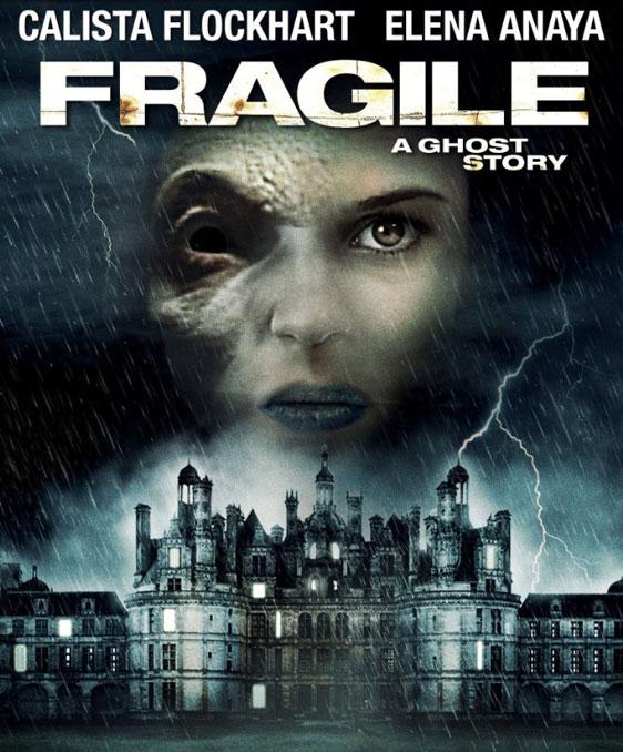 Fragile Poster #1