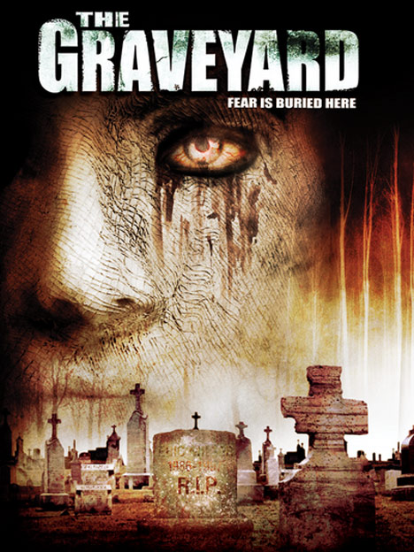 The Graveyard Poster #1