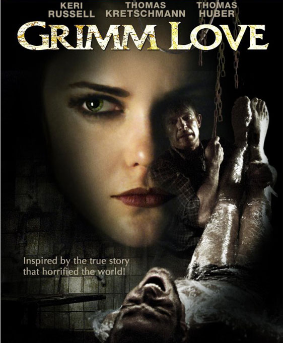 Grimm Love (Rohtenburg) Poster #2