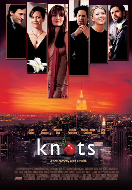 Knots Poster #1