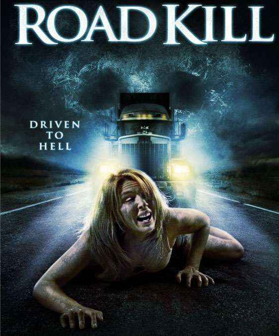 Road Kill Poster #1