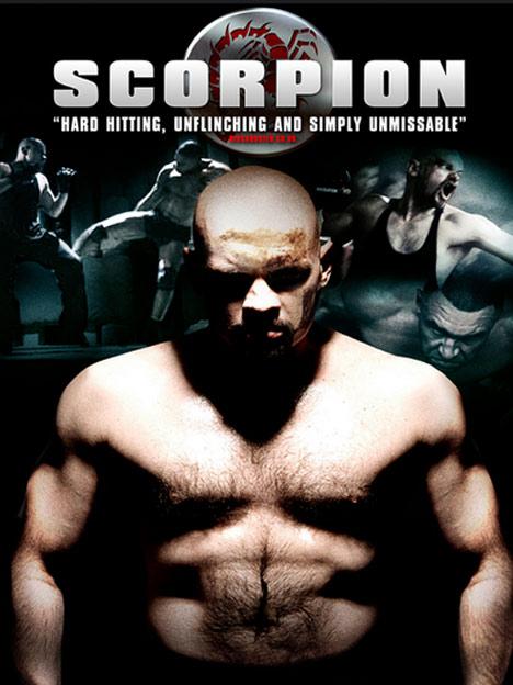 Scorpion Poster #1