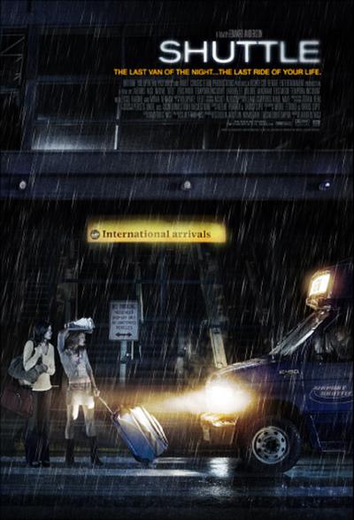 Shuttle Poster #1
