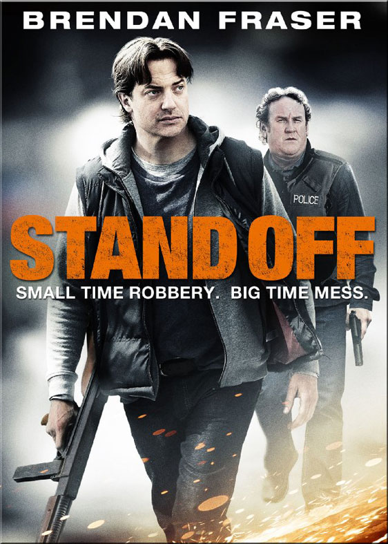 Stand Off Poster #1