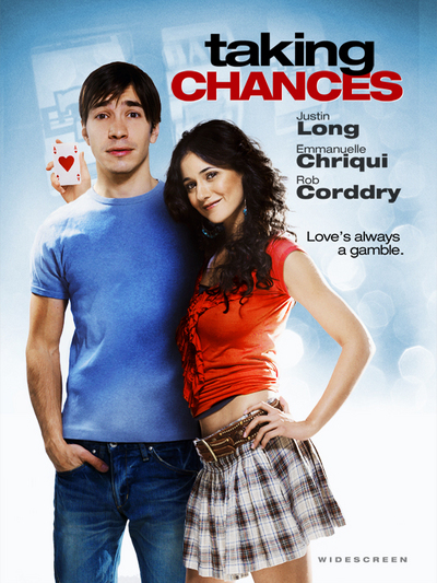 Taking Chances Poster #1