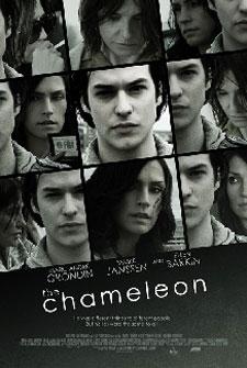 The Chameleon Poster #1