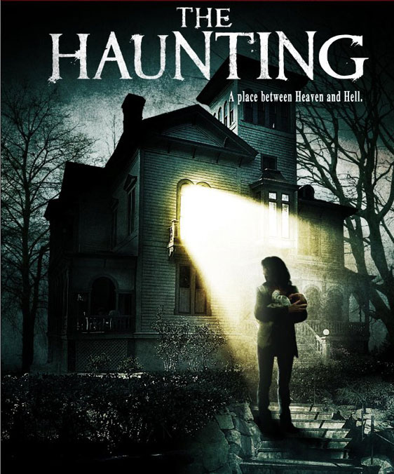 The Haunting Poster #1