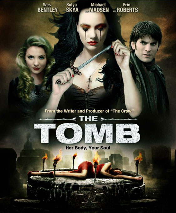 The Tomb Poster #1
