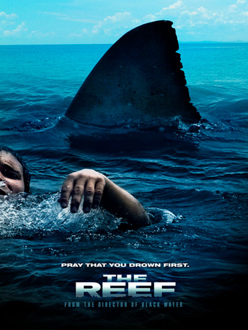 The Reef Poster #1