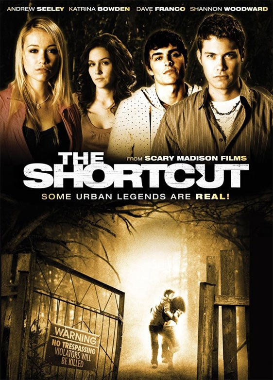 The Shortcut Poster #2