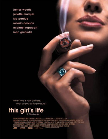 This Girl's Life Poster #1