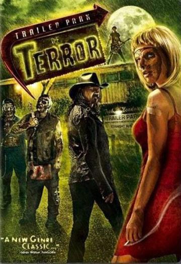 Trailer Park of Terror Poster #3
