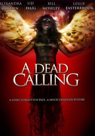 A Dead Calling Poster #1
