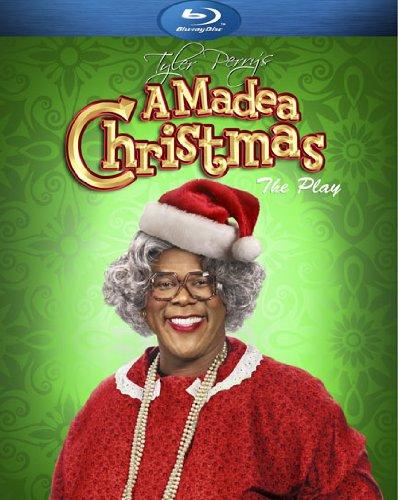A Madea Christmas Poster #1