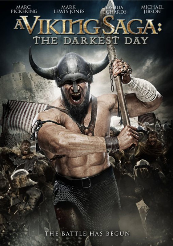 A Viking Saga: The Darkest Day Poster #1