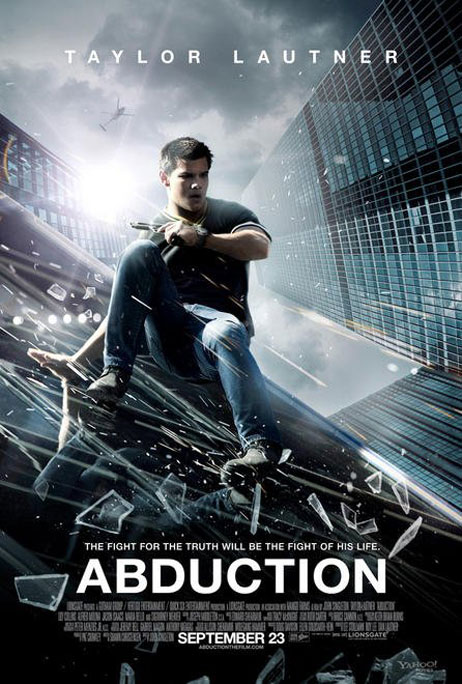 Abduction Poster #2