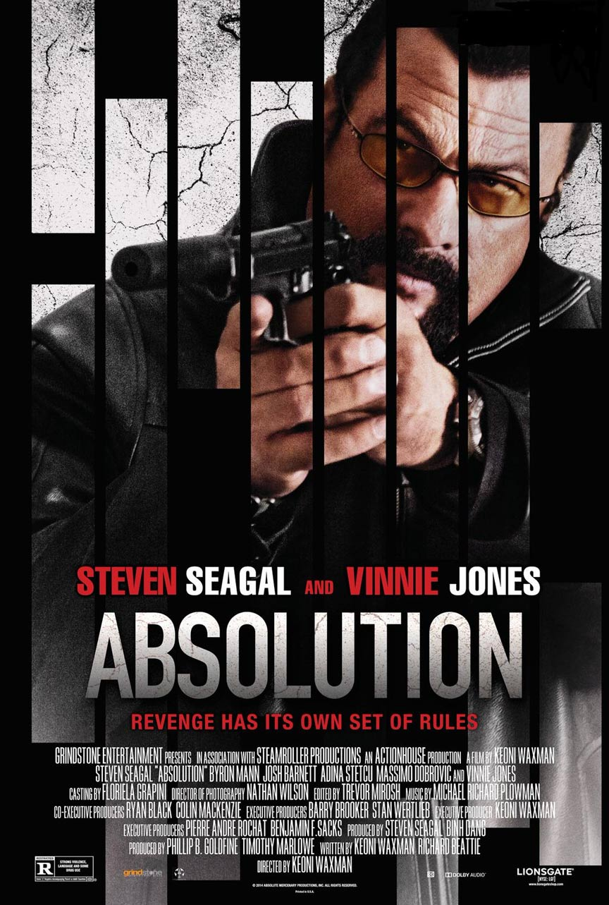 Absolution Poster #1