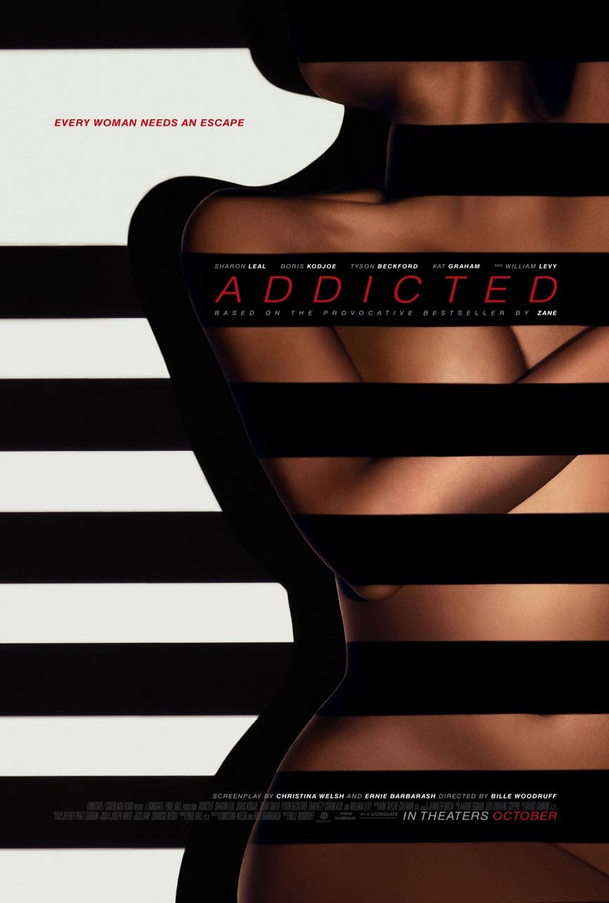 Addicted Poster #1