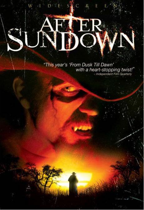 After Sundown Poster #1