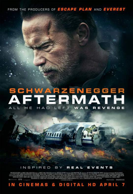 Aftermath Poster #2