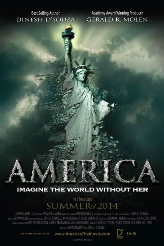 America Poster #1