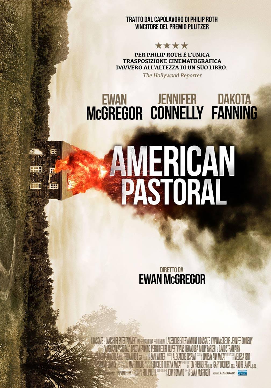 American Pastoral Poster #2