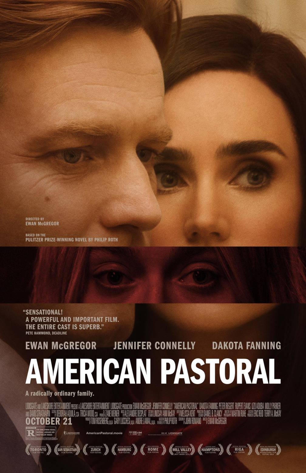 American Pastoral Poster #3