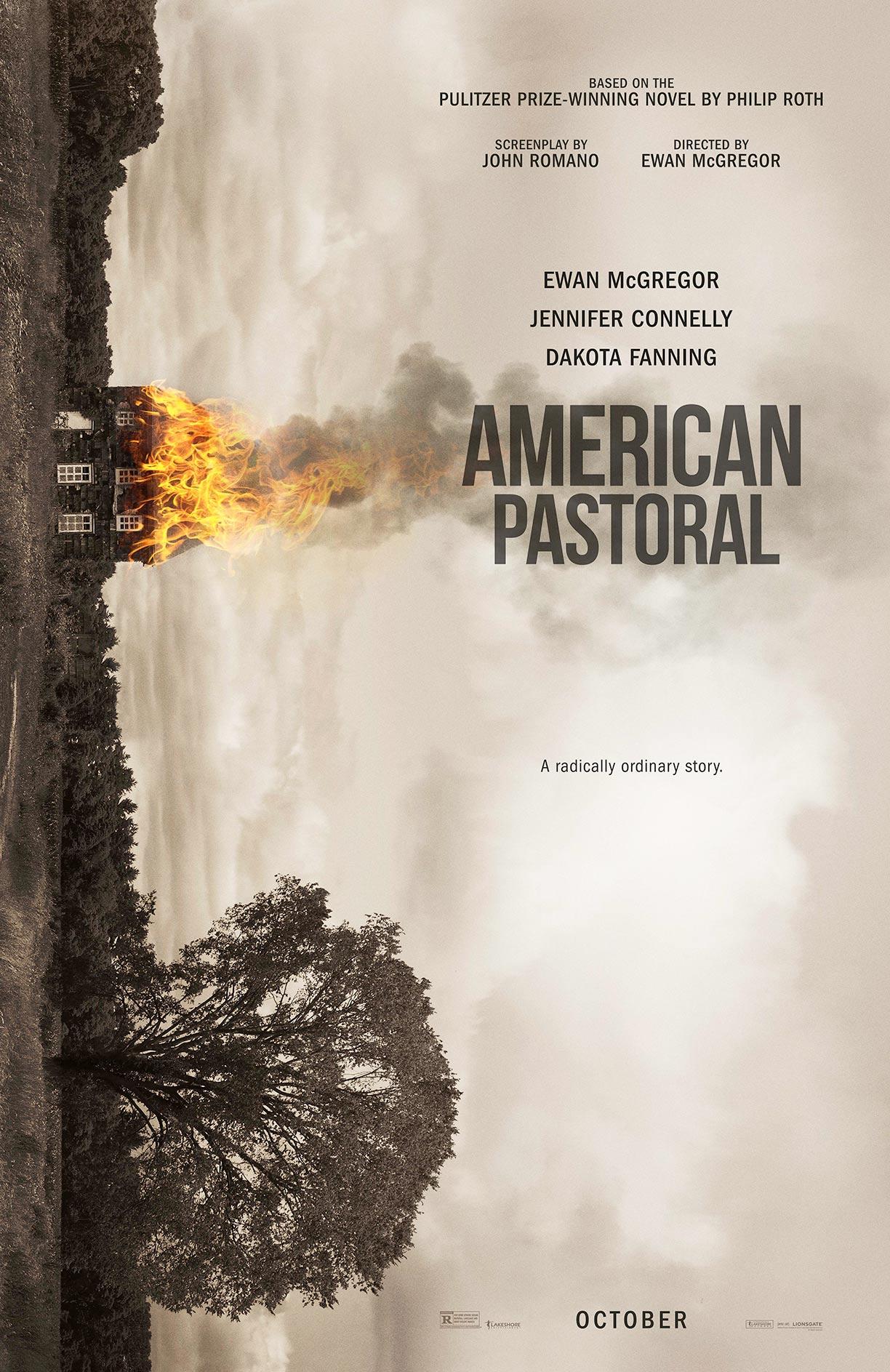 American Pastoral Poster #1