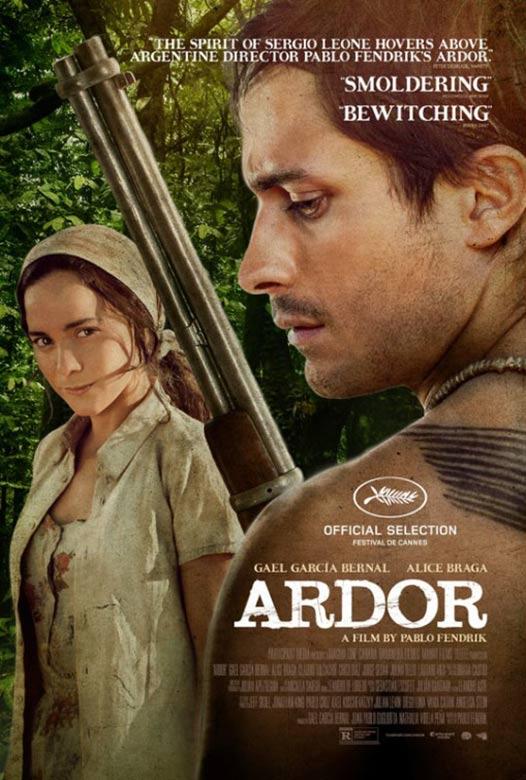 Ardor Poster #1