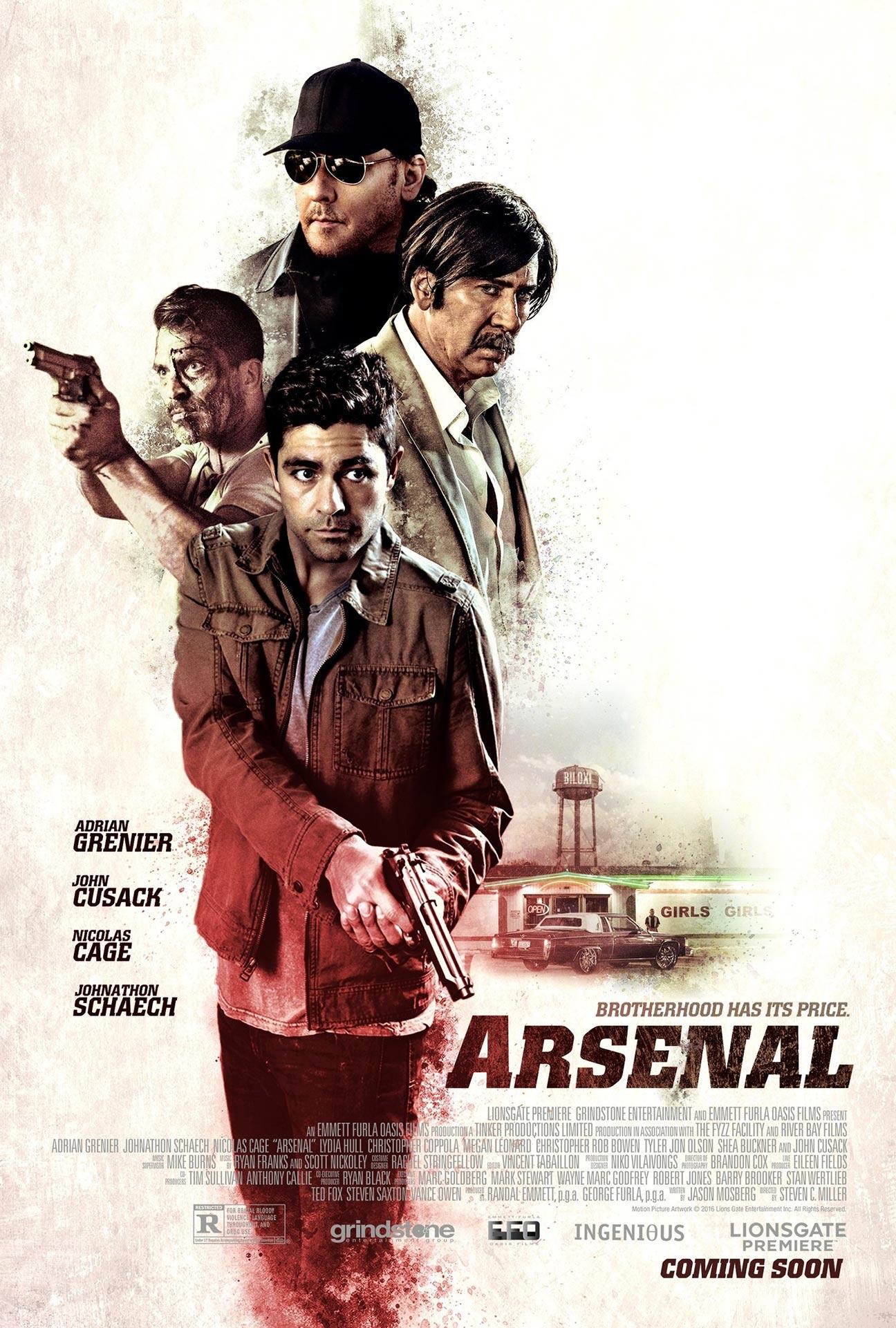 Arsenal Poster #1