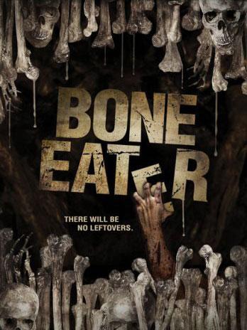 Bone Eater Poster #1