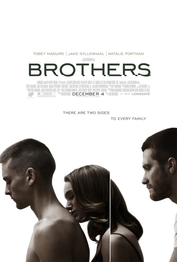 Brothers Poster #1