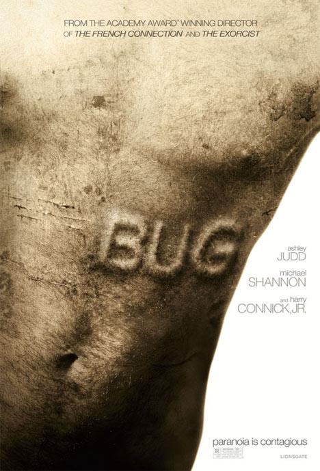 Bug Poster #1