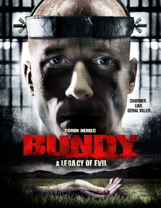 Bundy: A Legacy of Evil Poster #1