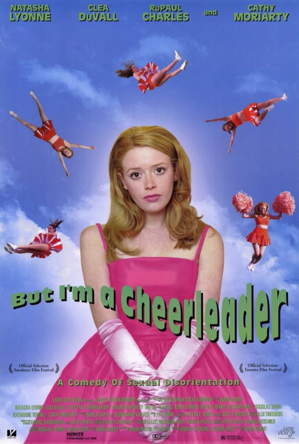 But I'm a Cheerleader Poster #1