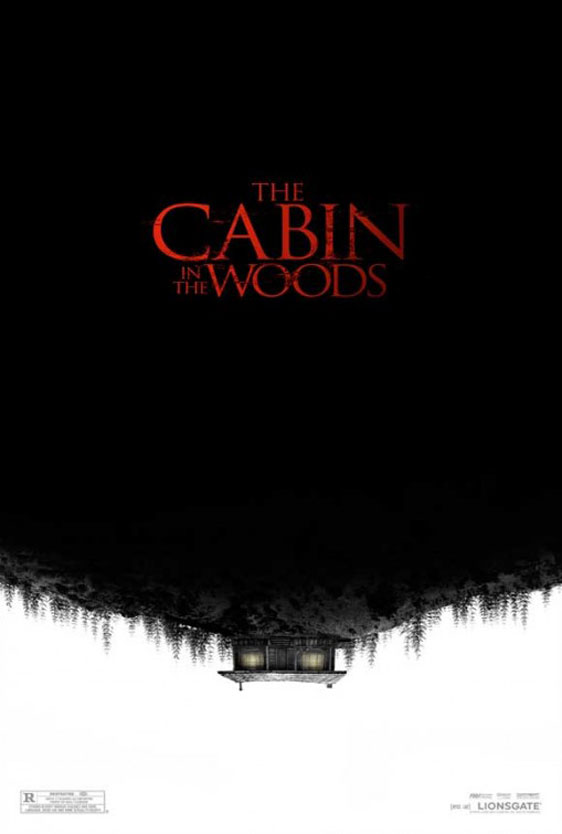 The Cabin in the Woods Poster #10
