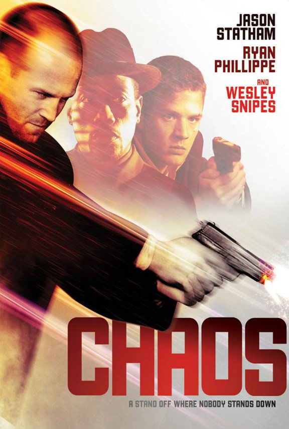 Chaos Poster #1