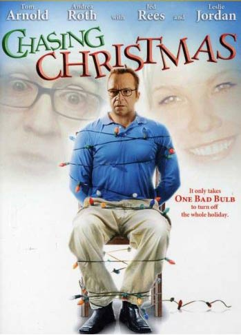 Chasing Christmas Poster #1