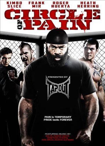 Circle of Pain Poster #1