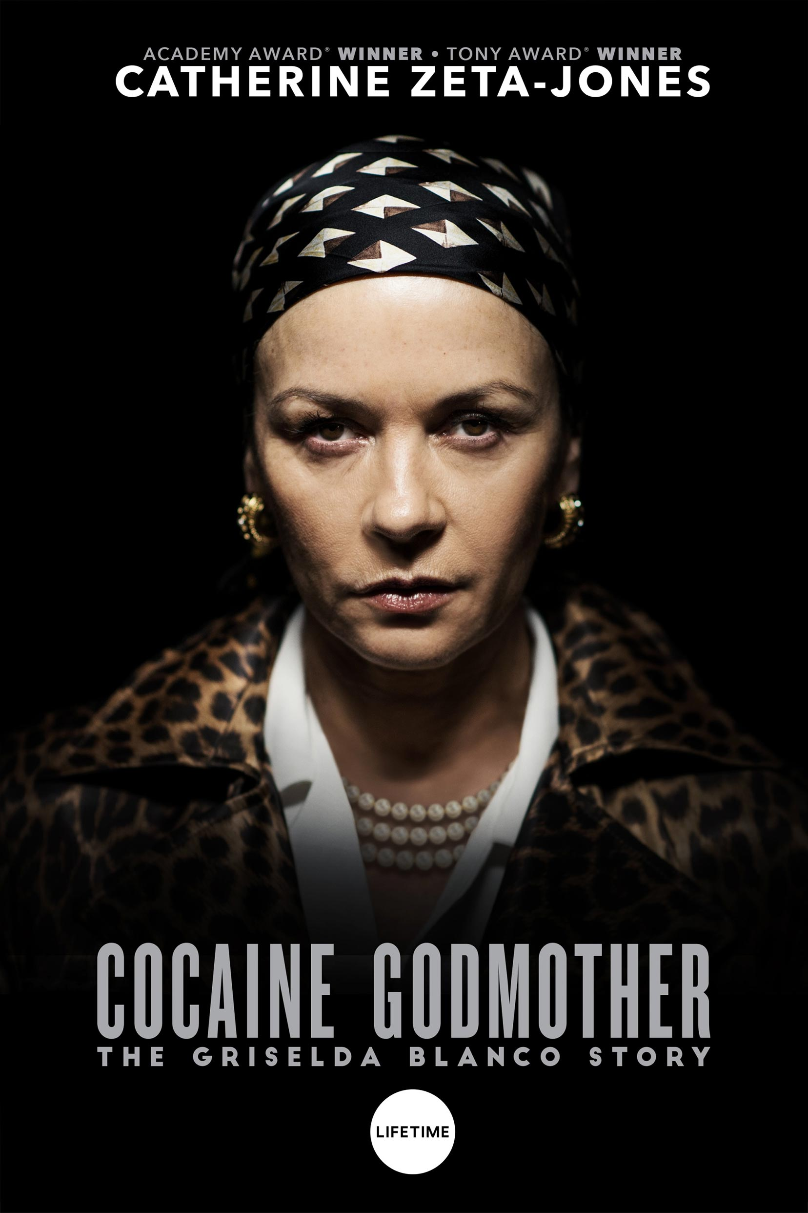 Cocaine Godmother Poster #1