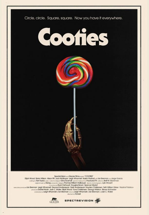 Cooties Poster #2