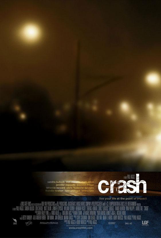 Crash Poster #2