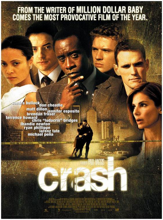 Crash Poster #3