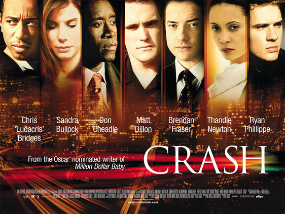 Crash Poster #6