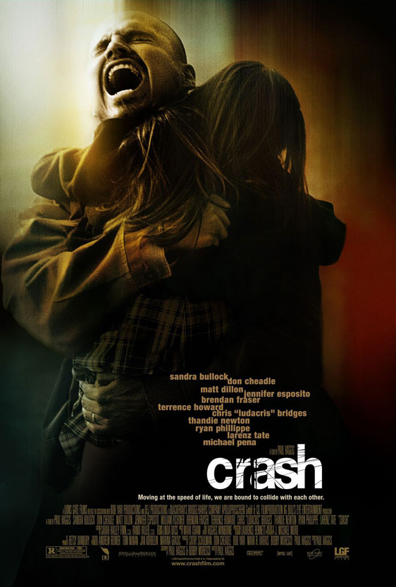 Crash Poster #1
