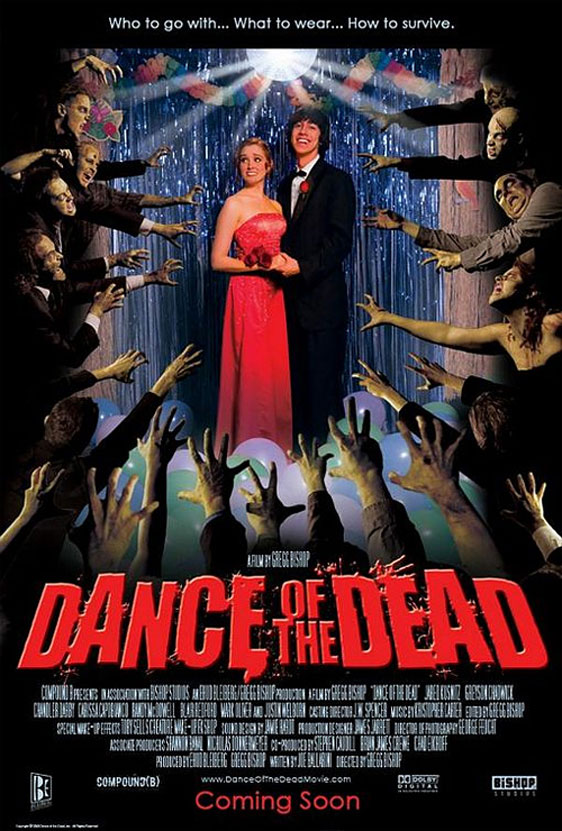 Dance of the Dead Poster #1
