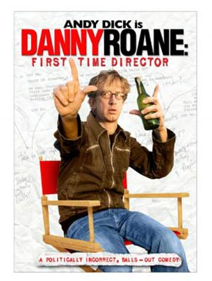 Danny Roane: First Time Director Poster #1